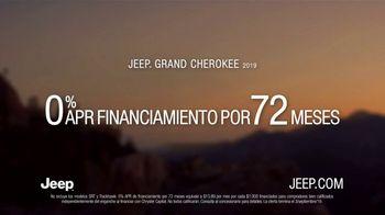 El Verano de Jeep TV Spot, 'Cómo llegar' canción de La Vida Boheme [Spanish] [T2] - Thumbnail 9
