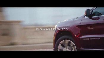 El Verano de Jeep TV Spot, 'Cómo llegar' canción de La Vida Boheme [Spanish] [T2] - Thumbnail 4