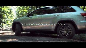 El Verano de Jeep TV Spot, 'Cómo llegar' canción de La Vida Boheme [Spanish] [T2] - Thumbnail 6