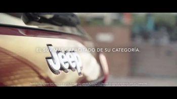 El Verano de Jeep TV Spot, 'Cómo llegar' canción de La Vida Boheme [Spanish] [T2] - Thumbnail 7