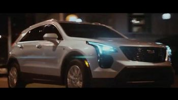 Cadillac Made to Move Sales Event TV Spot, 'Made for Summer' Song by French 79 [T2]