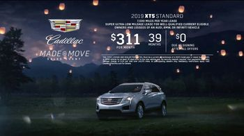Cadillac Made to Move Sales Event TV Spot, 'Made for Summer' Song by French 79 [T2] - Thumbnail 6