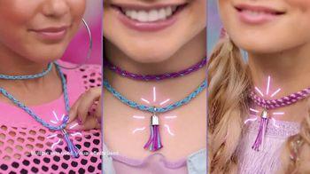 Kumi Kreator 2 in 1 TV Spot, 'Necklaces Too' - Thumbnail 5