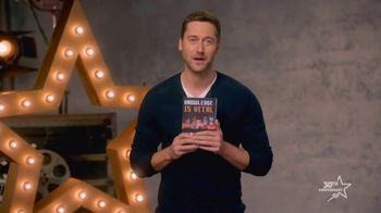 The More You Know TV Spot, \'Knowledge\' Featuring Ryan Eggold
