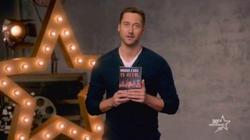 The More You Know TV Spot, 'Knowledge' Featuring Ryan Eggold - Thumbnail 6
