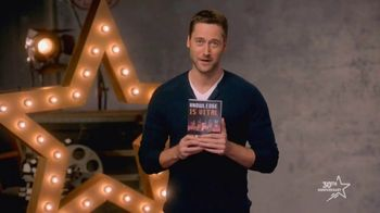 The More You Know TV Spot, 'Knowledge' Featuring Ryan Eggold - Thumbnail 7