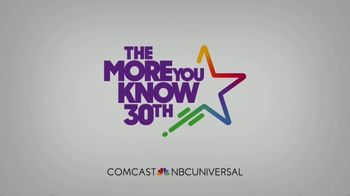The More You Know TV Spot, 'Knowledge' Featuring Ryan Eggold - Thumbnail 8