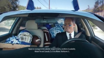 Allstate TV Spot, 'Mayhem: Tailgater' Featuring Dean Winters - Thumbnail 9