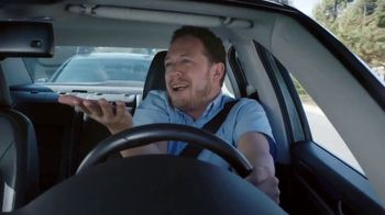 Allstate TV Spot, 'Mayhem: Tailgater' Featuring Dean Winters - Thumbnail 5