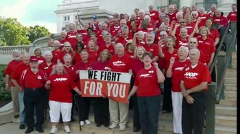 AARP Services, Inc. TV Spot, 'Fighting Spirit' - Thumbnail 3