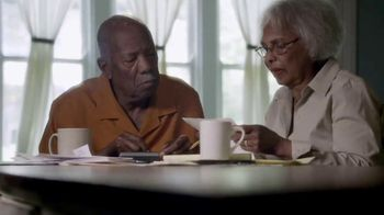 AARP Services, Inc. TV Spot, 'Fighting Spirit' - Thumbnail 6