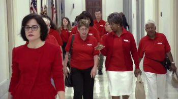 AARP Services, Inc. TV Spot, 'Fighting Spirit' - Thumbnail 8