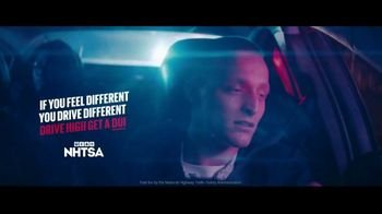 NHTSA TV Spot, 'Feel Different' - Thumbnail 8