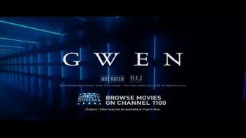 DIRECTV Cinema TV Spot, 'Gwen' - Thumbnail 10
