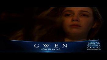 DIRECTV Cinema TV Spot, 'Gwen' - Thumbnail 3