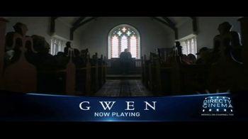 DIRECTV Cinema TV Spot, 'Gwen' - Thumbnail 4