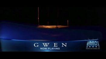 DIRECTV Cinema TV Spot, 'Gwen' - Thumbnail 5