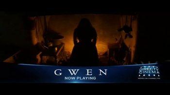 DIRECTV Cinema TV Spot, 'Gwen' - Thumbnail 6