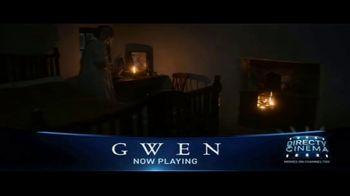 DIRECTV Cinema TV Spot, 'Gwen' - Thumbnail 7