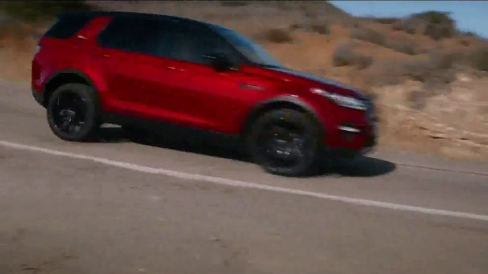 Land Rover Discovery TV Commercial, 'Never Stop Discovering' [T2] - Video