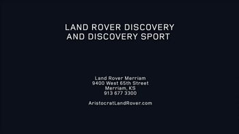 Land Rover Discovery TV Spot, 'Never Stop Discovering' [T2] - Thumbnail 8