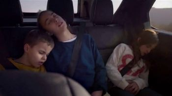 Land Rover Discovery TV Spot, 'Never Stop Discovering' [T2] - Thumbnail 4