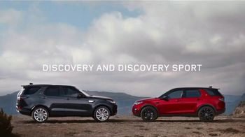 Land Rover Discovery TV Spot, 'Never Stop Discovering' [T2] - Thumbnail 7