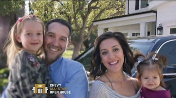 Chevrolet All-Star Open House TV Spot, 'We Switched' [T2] - Thumbnail 5