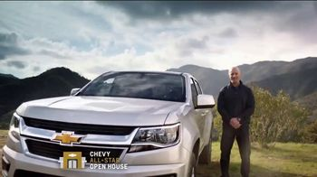 Chevrolet All-Star Open House TV Spot, 'We Switched' [T2] - Thumbnail 7