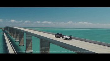 2019 Ram 1500 TV Spot, 'On To Bigger Things: Safety First' Song by Vitamin String Quartet [T2] - Thumbnail 1
