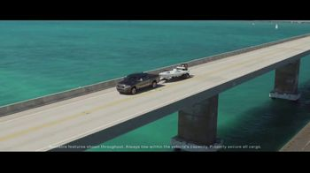 2019 Ram 1500 TV Spot, 'On To Bigger Things: Safety First' Song by Vitamin String Quartet [T2] - Thumbnail 2
