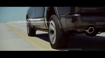 2019 Ram 1500 TV Spot, 'On To Bigger Things: Safety First' Song by Vitamin String Quartet [T2] - Thumbnail 6