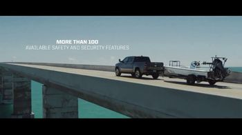 2019 Ram 1500 TV Spot, 'On To Bigger Things: Safety First' Song by Vitamin String Quartet [T2] - Thumbnail 7