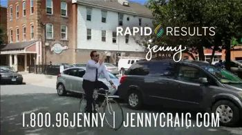 Jenny Craig Rapid Results TV Spot, 'Justin: Lost 25 Pounds' - Thumbnail 4