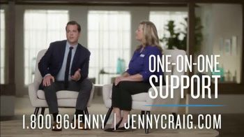 Jenny Craig Rapid Results TV Spot, 'Justin: Lost 25 Pounds' - Thumbnail 7