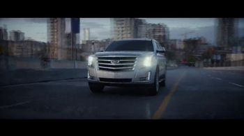 Cadillac Made to Move Sales Event TV Spot, 'Made for Summer: Escalade' Song by French 79 [T2] - Thumbnail 2