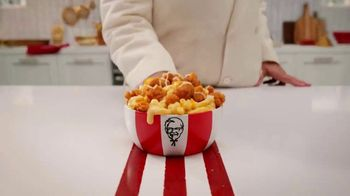 KFC $5 Fill Ups TV Spot, 'Mac & Cheeeeeeeeeeese Bowl' - Thumbnail 1