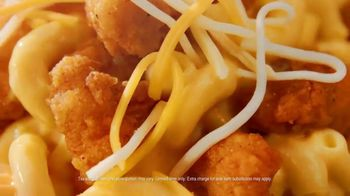 KFC $5 Fill Ups TV Spot, 'Mac & Cheeeeeeeeeeese Bowl' - Thumbnail 7