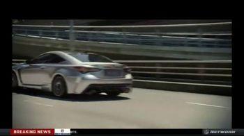 Lexus Golden Opportunity Sales Event TV Spot, 'Performance' [T1] - 979 commercial airings