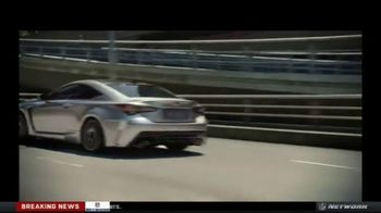 Lexus Golden Opportunity Sales Event TV Spot, 'Performance' [T1] - Thumbnail 7