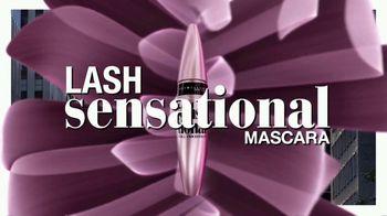 Maybelline New York Lash Sensational TV Spot, 'Every Kind of Lash' - Thumbnail 1