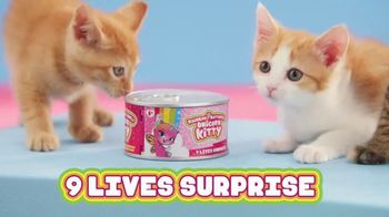 Rainbow Butterfly Unicorn Kitty TV Spot, 'Fans Everywhere Are Celebrating'
