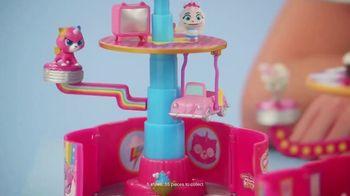 Rainbow Butterfly Unicorn Kitty TV Spot, 'Fans Everywhere Are Celebrating' - Thumbnail 6