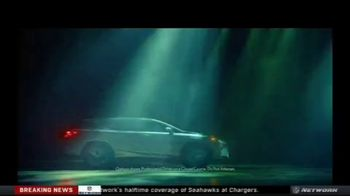 Lexus Golden Opportunity Sales Event TV Spot, 'Luxury and Capability' [T1] - Thumbnail 2