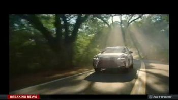 Lexus Golden Opportunity Sales Event TV Spot, 'Luxury and Capability' [T1] - Thumbnail 5