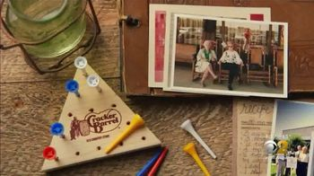 Cracker Barrel Sunday Homestyle Chicken TV Spot, 'One to Remember' - Thumbnail 1