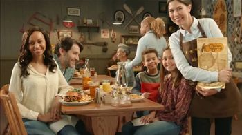 Cracker Barrel Sunday Homestyle Chicken TV Spot, 'One to Remember'