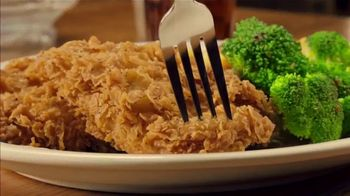 Cracker Barrel Sunday Homestyle Chicken TV Spot, 'One to Remember' - Thumbnail 6
