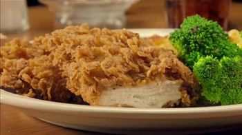 Cracker Barrel Sunday Homestyle Chicken TV Spot, 'One to Remember' - Thumbnail 7