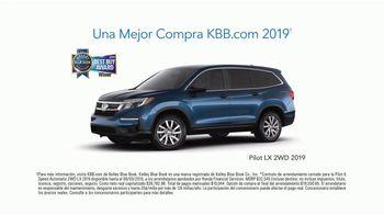 Honda Verano de Ofertas TV Spot, 'Dad Lounge' [Spanish] [T2] - Thumbnail 8